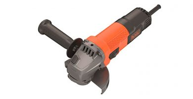 Amoladora Black+Decker BEG110-QS amazon