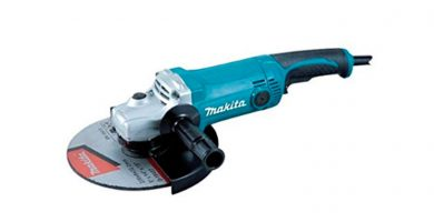 Amoladora Makita GA9050 amazon